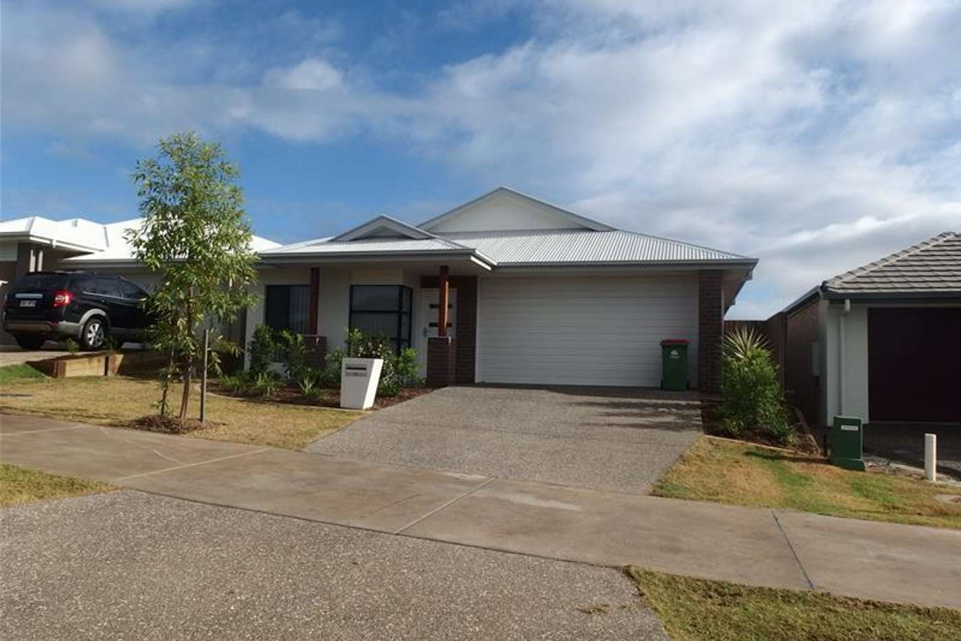 Main view of Homely house listing, 10 Tallwoods Circuit, Yarrabilba QLD 4207
