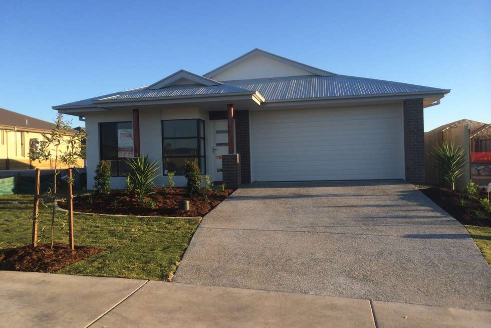 Second view of Homely house listing, 10 Tallwoods Circuit, Yarrabilba QLD 4207