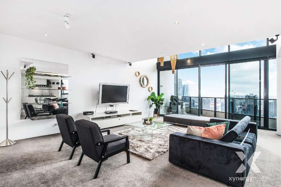 Second view of Homely apartment listing, 263/55 Victoria Harbour Promenade, Docklands VIC 3008