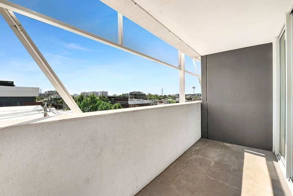 Second view of Homely apartment listing, 208/120 Palmer Street, Richmond VIC 3121