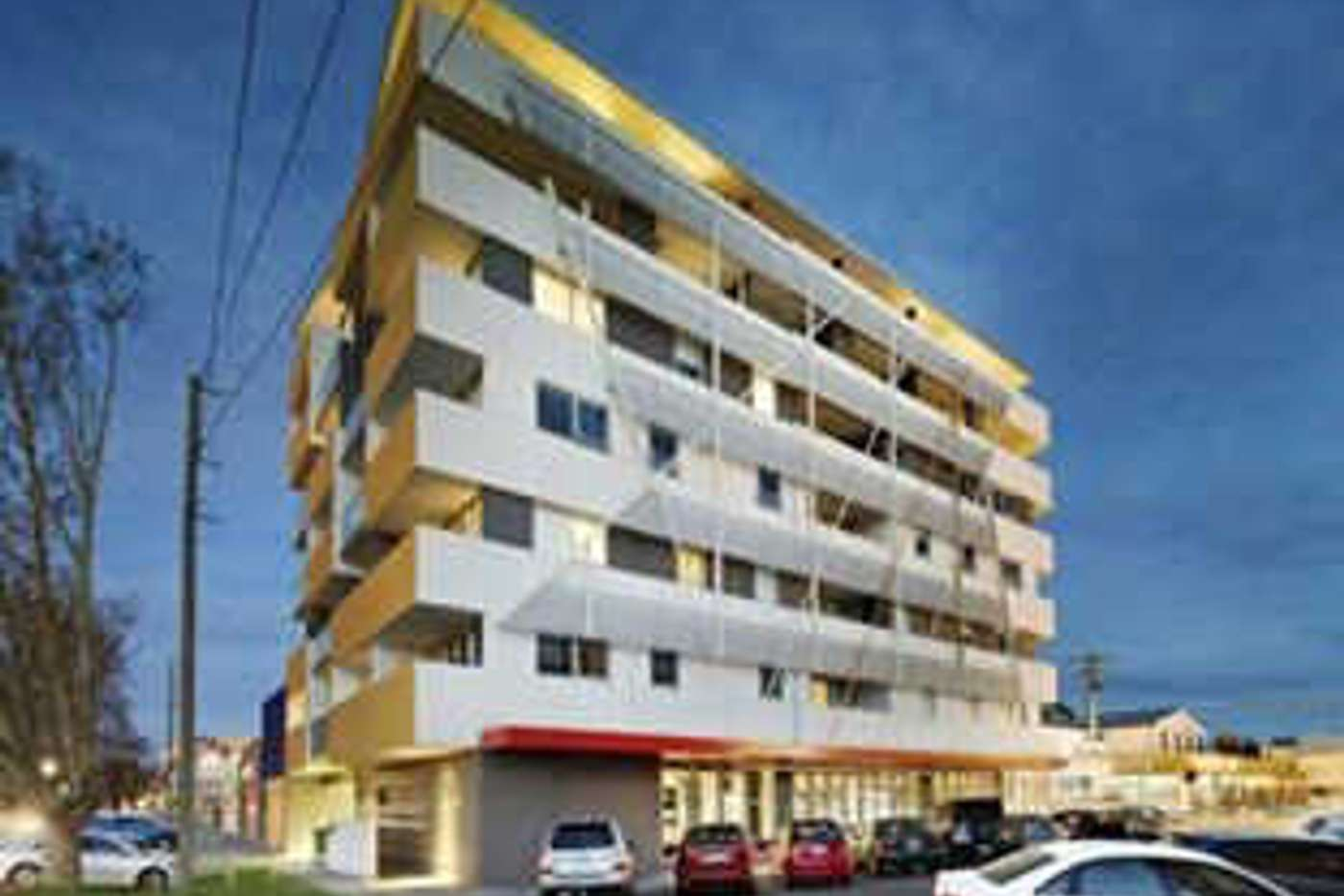 Seventh view of Homely apartment listing, 208/120 Palmer Street, Richmond VIC 3121