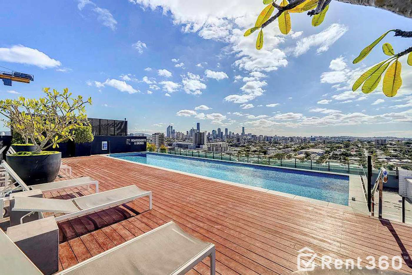 Main view of Homely apartment listing, 901/17 Deshon Street, Woolloongabba QLD 4102