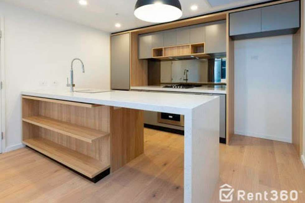 Fourth view of Homely apartment listing, 901/17 Deshon Street, Woolloongabba QLD 4102