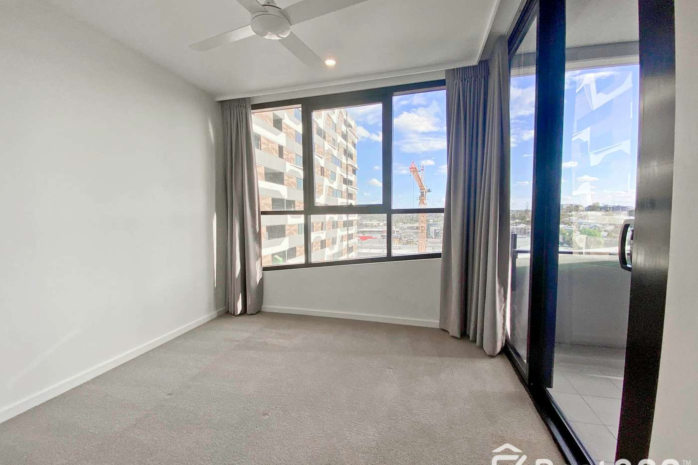 Sixth view of Homely apartment listing, 901/17 Deshon Street, Woolloongabba QLD 4102