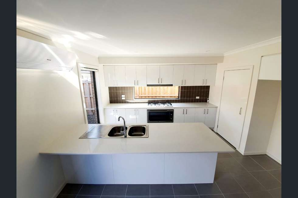 Third view of Homely house listing, 26 Brooklyn Street, Point Cook VIC 3030