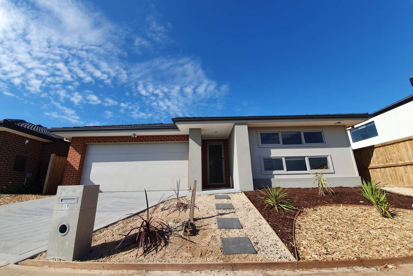 Main view of Homely house listing, 17 Winjeel Avenue, Point Cook VIC 3030