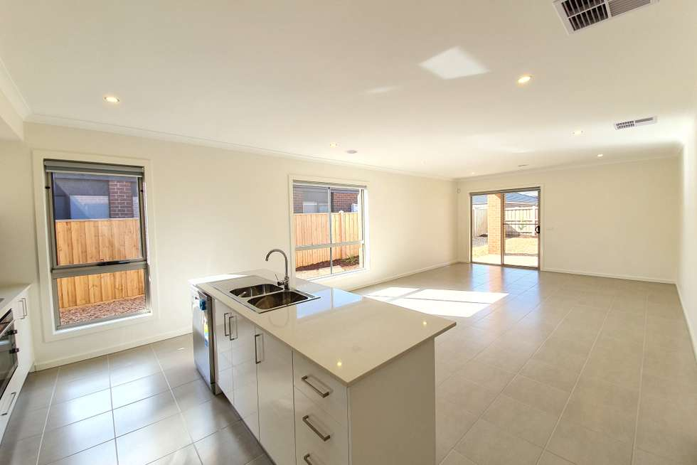 Fourth view of Homely house listing, 17 Winjeel Avenue, Point Cook VIC 3030