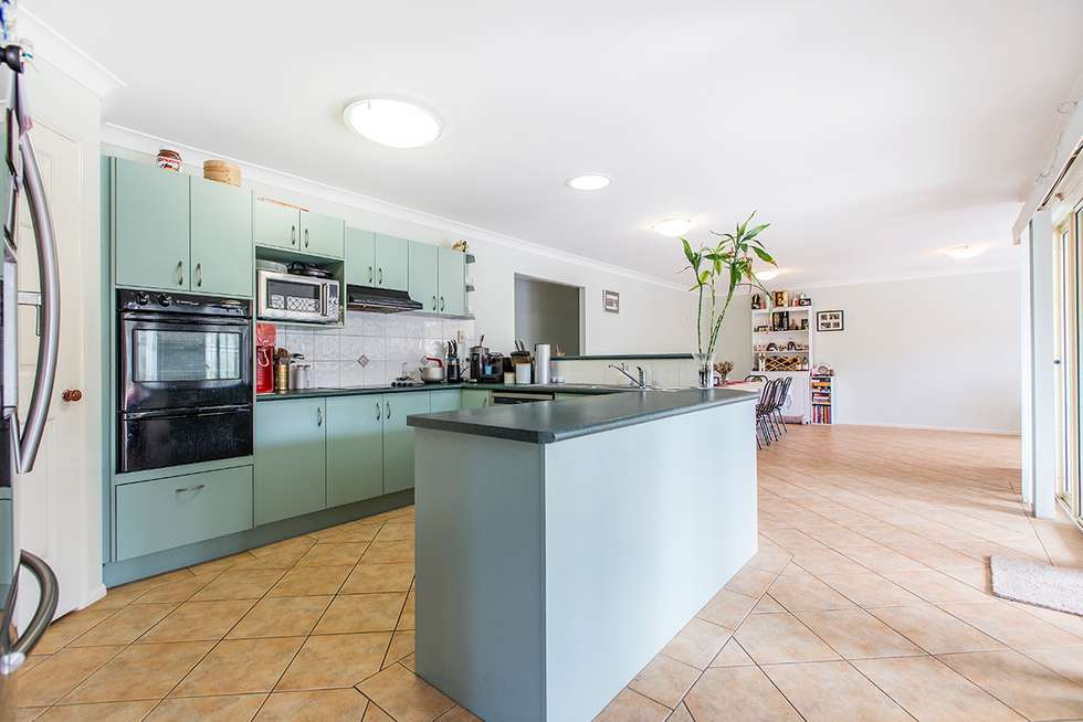 Second view of Homely house listing, 1 Alpena Close, Carindale QLD 4152