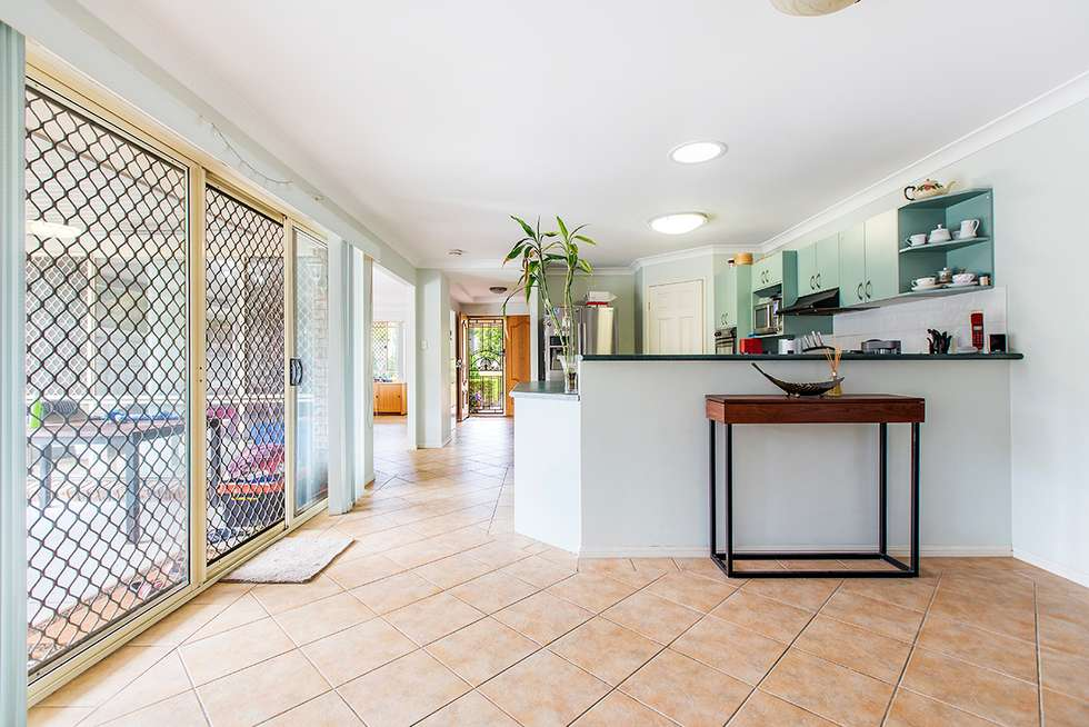 Third view of Homely house listing, 1 Alpena Close, Carindale QLD 4152