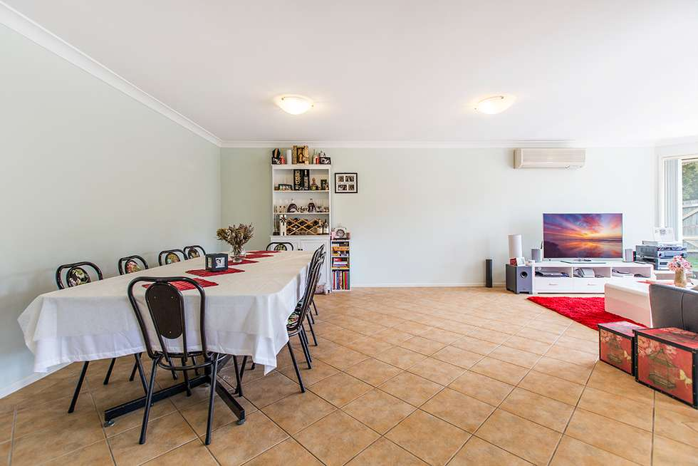 Fifth view of Homely house listing, 1 Alpena Close, Carindale QLD 4152
