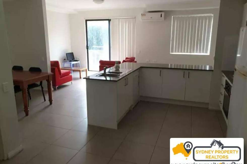 Third view of Homely apartment listing, 9 Bolgara Road, Toongabbie NSW 2146
