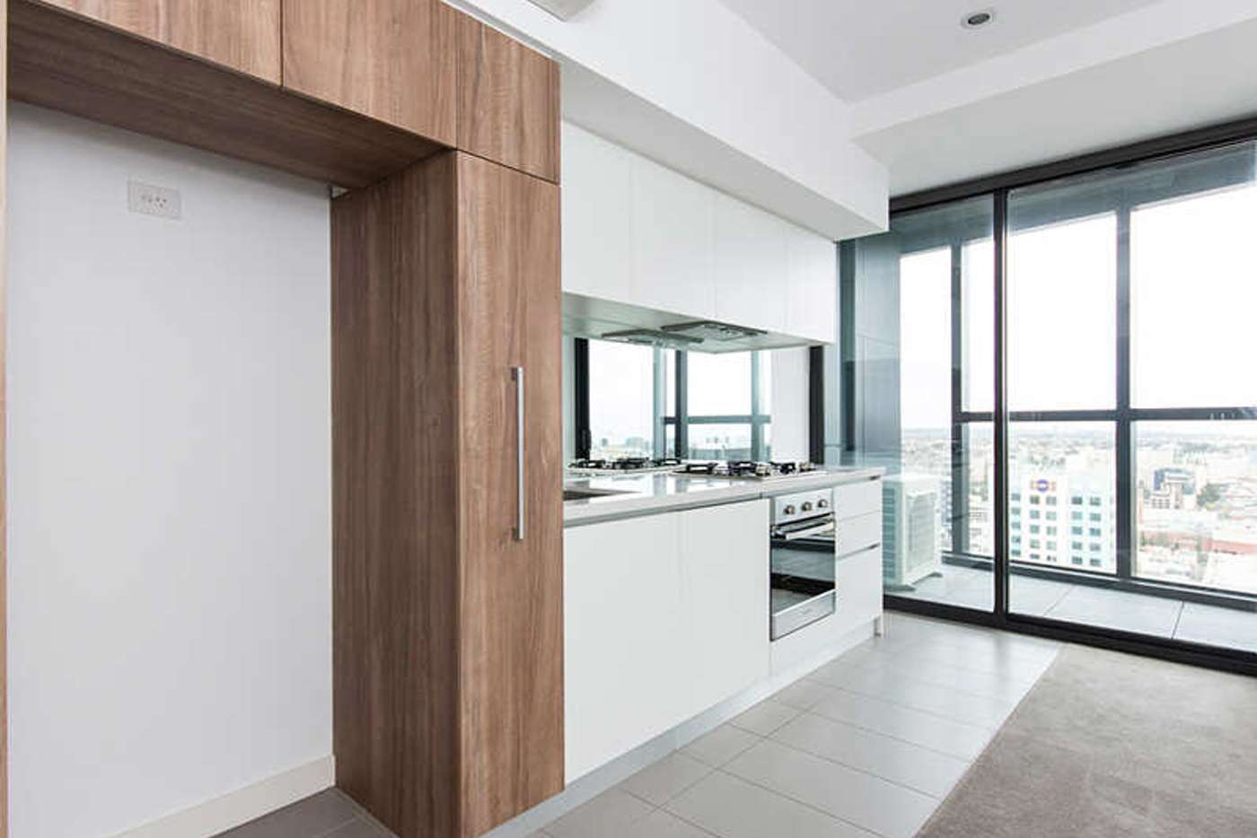 Main view of Homely apartment listing, 2507/35 Malcolm Street, South Yarra VIC 3141
