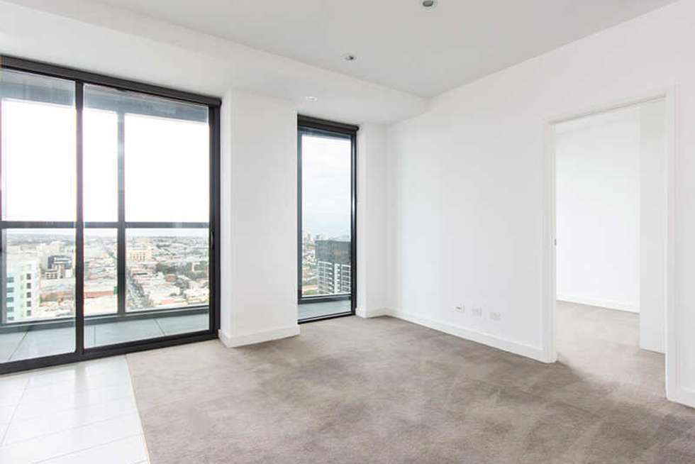 Fourth view of Homely apartment listing, 2507/35 Malcolm Street, South Yarra VIC 3141