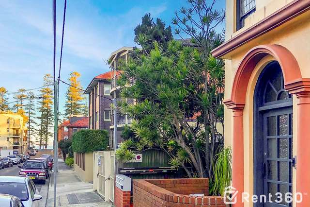 17 Eustace Street, Manly NSW 2095