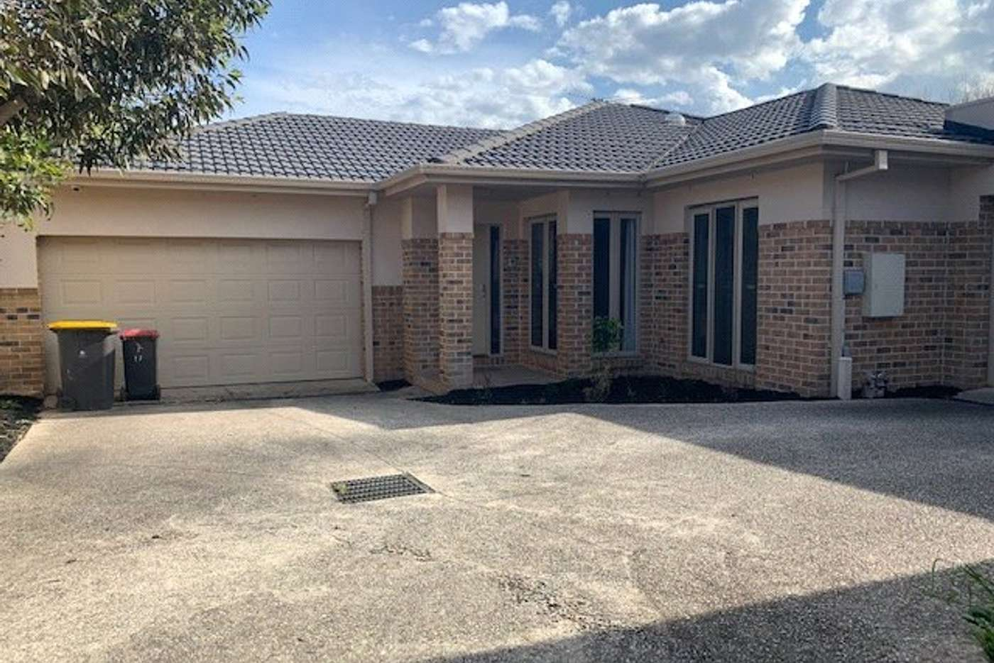 Main view of Homely unit listing, 2/22 Jacqueline Road, Mount Waverley VIC 3149