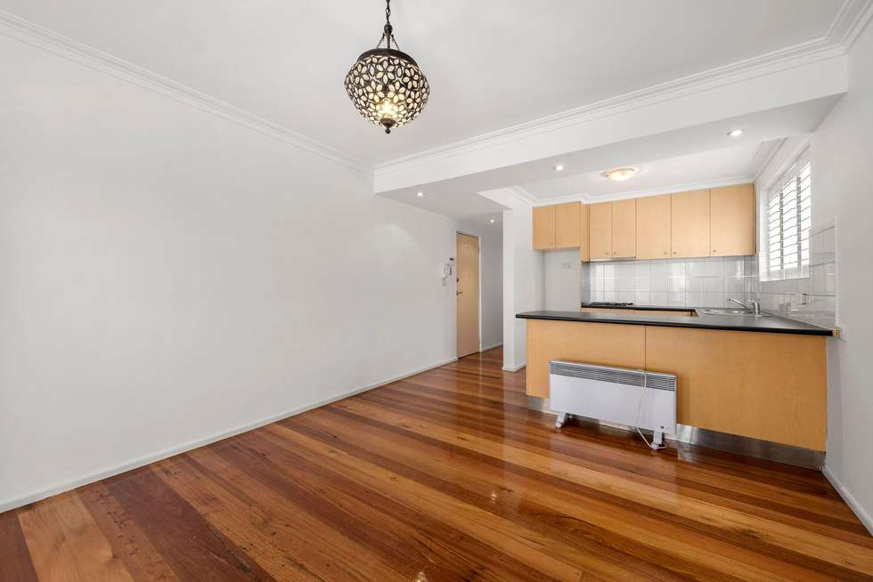 Second view of Homely apartment listing, 5/17 Masters Street, Caulfield VIC 3162