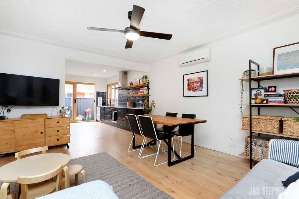 Second view of Homely unit listing, 2/614 Barkly Street, West Footscray VIC 3012
