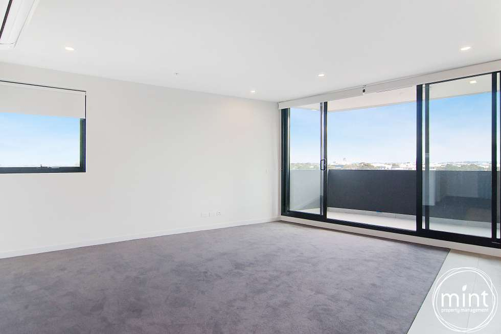 Second view of Homely apartment listing, 510/86 La Scala Avenue, Maribyrnong VIC 3032