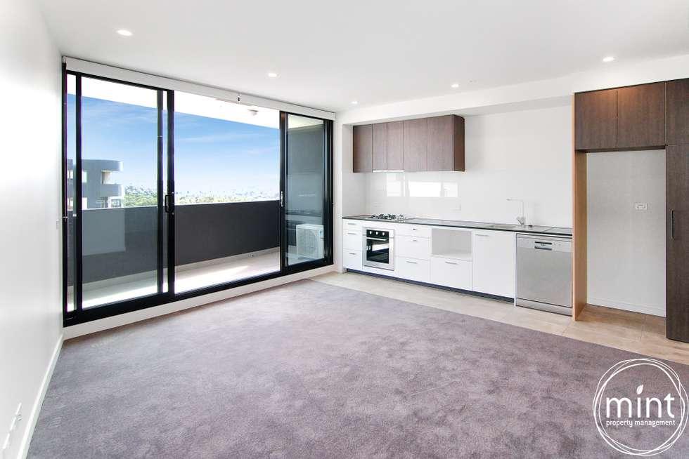 Third view of Homely apartment listing, 510/86 La Scala Avenue, Maribyrnong VIC 3032