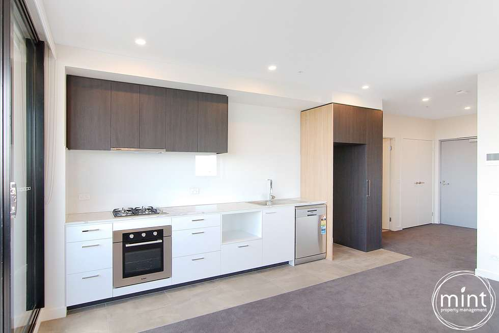 Fourth view of Homely apartment listing, 510/86 La Scala Avenue, Maribyrnong VIC 3032