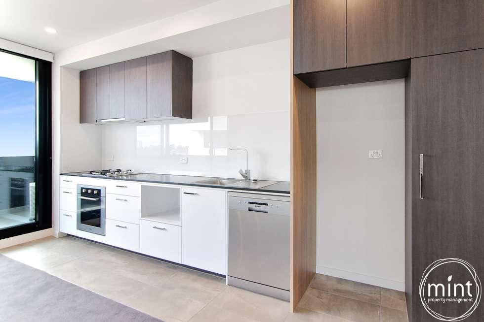 Third view of Homely apartment listing, 309/86 La Scala Avenue, Maribyrnong VIC 3032