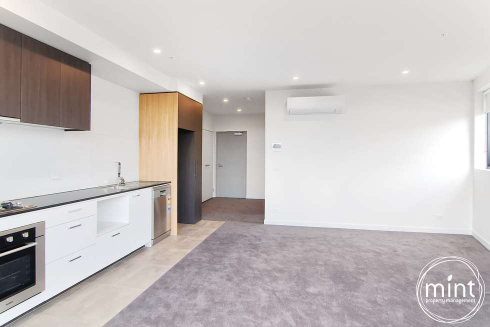 Fourth view of Homely apartment listing, 309/86 La Scala Avenue, Maribyrnong VIC 3032
