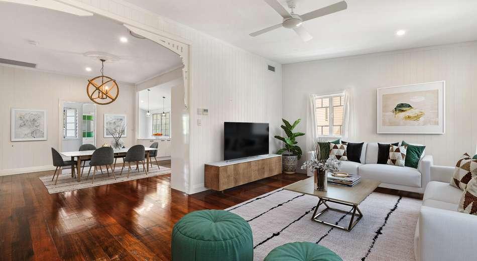 37 Beth Eden Terrace, Ashgrove QLD 4060