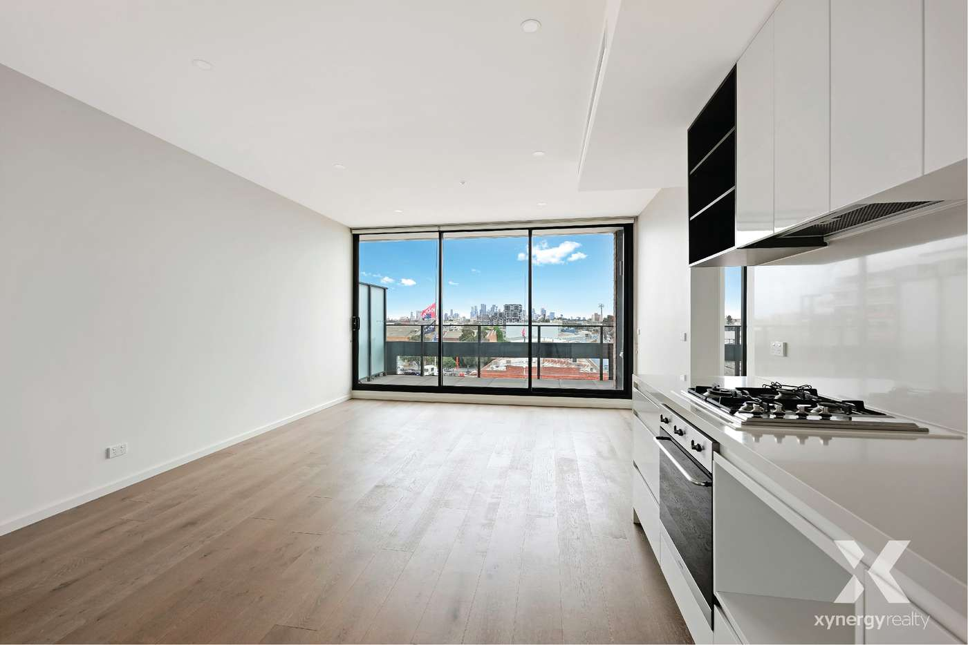 Main view of Homely apartment listing, 301/2 Duckett Street, Brunswick VIC 3056