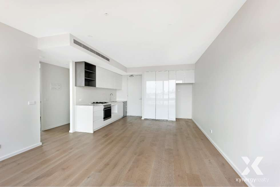 Second view of Homely apartment listing, 301/2 Duckett Street, Brunswick VIC 3056