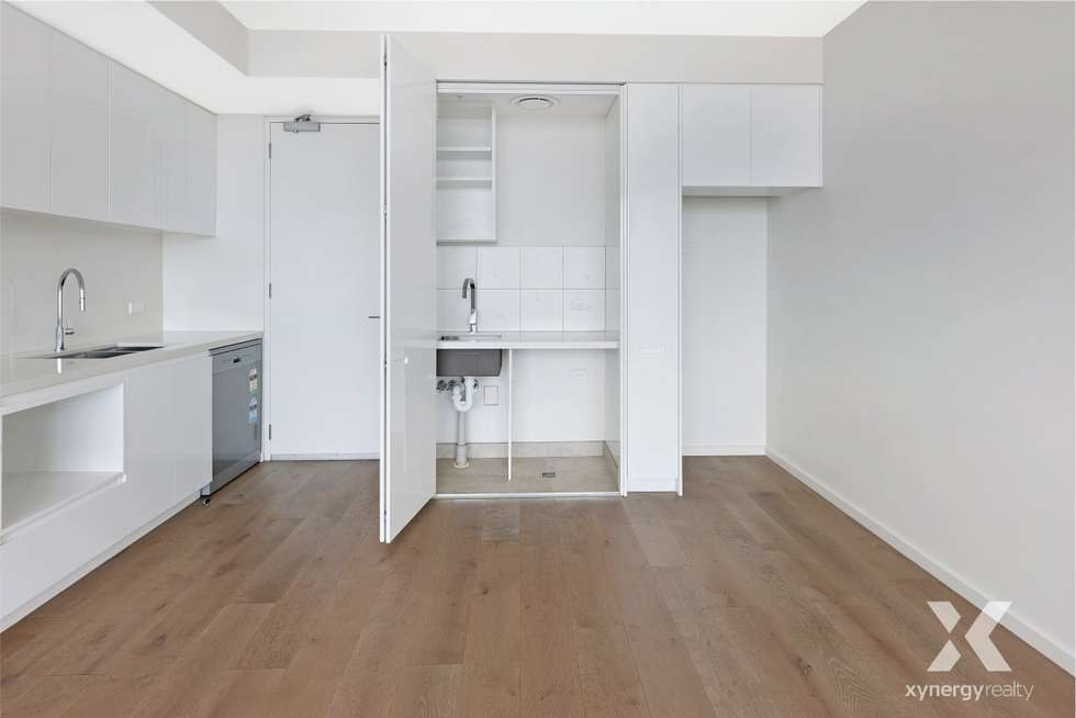 Fifth view of Homely apartment listing, 301/2 Duckett Street, Brunswick VIC 3056