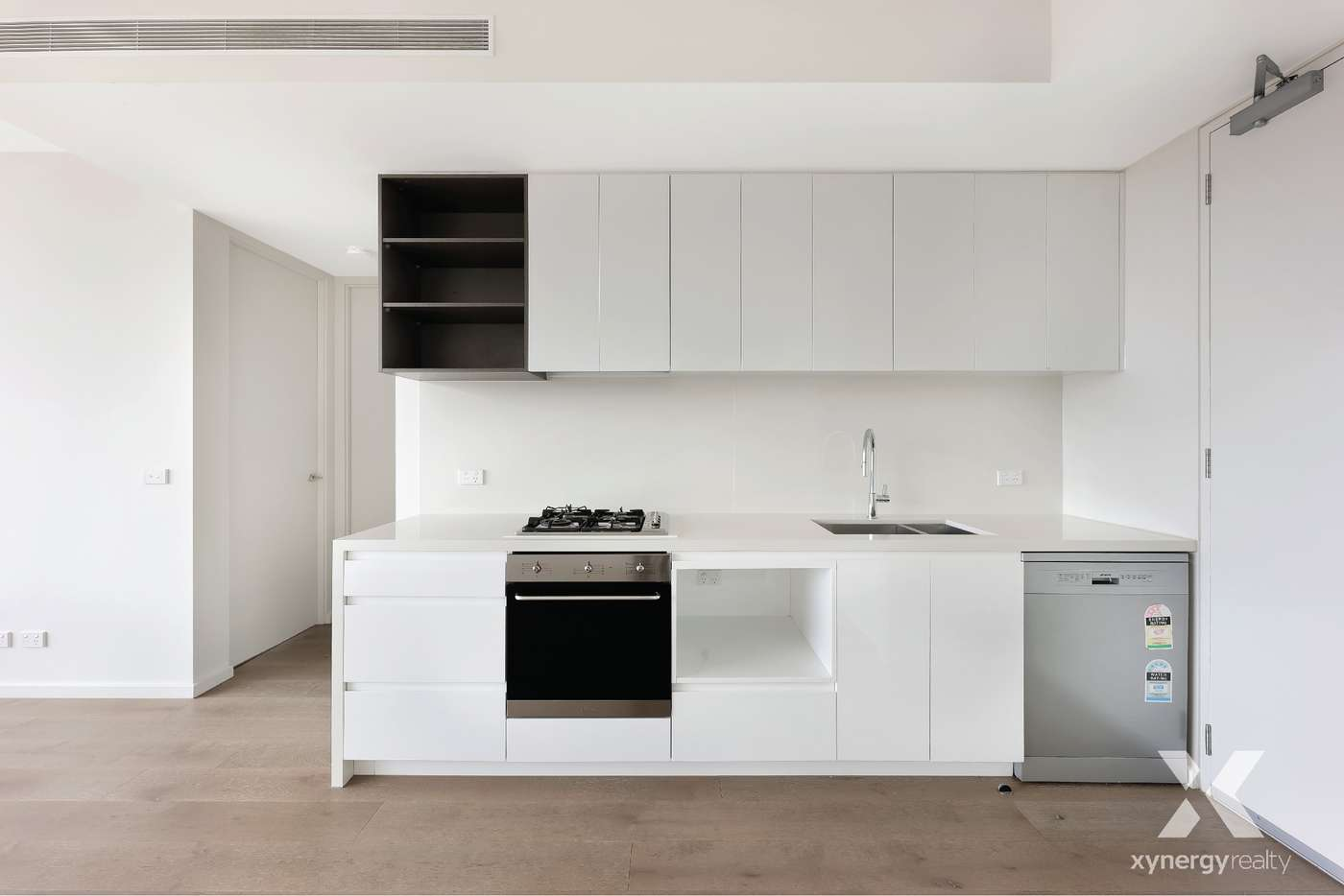 Sixth view of Homely apartment listing, 301/2 Duckett Street, Brunswick VIC 3056