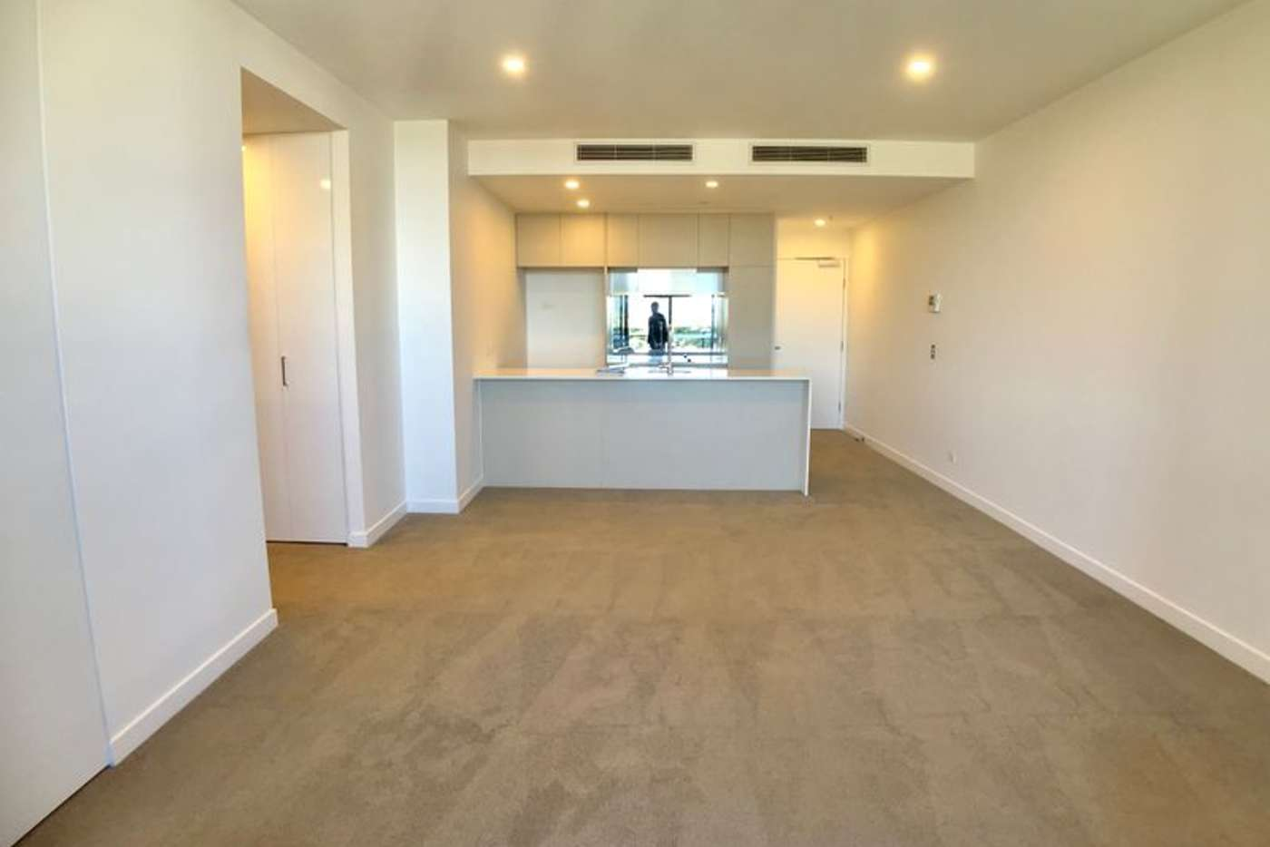 Main view of Homely apartment listing, Level 11/22-36 Railway Terrace, Milton QLD 4064
