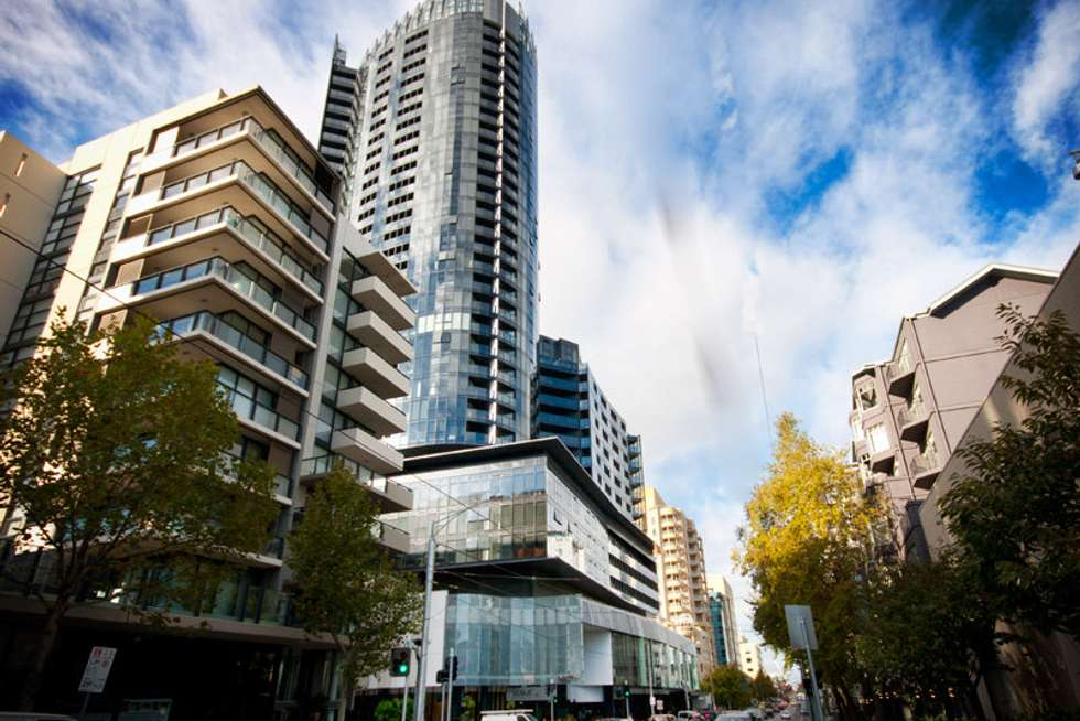 Third view of Homely apartment listing, 1022/35 Malcolm Street, South Yarra VIC 3141