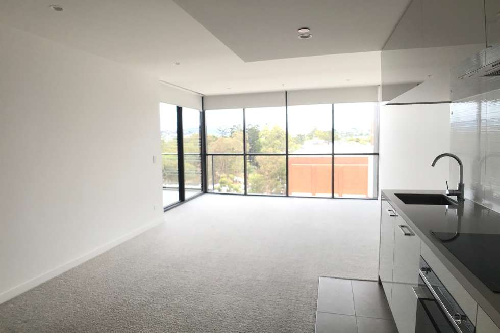 Third view of Homely apartment listing, Level 10/55 Railway Terrace, Milton QLD 4064