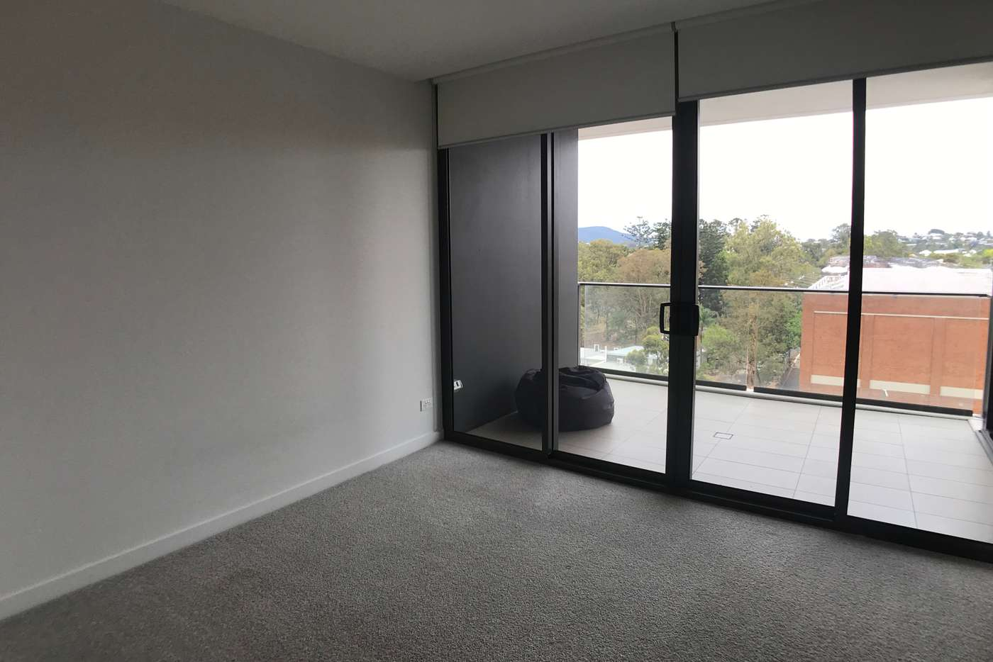 Fifth view of Homely apartment listing, Level 10/55 Railway Terrace, Milton QLD 4064