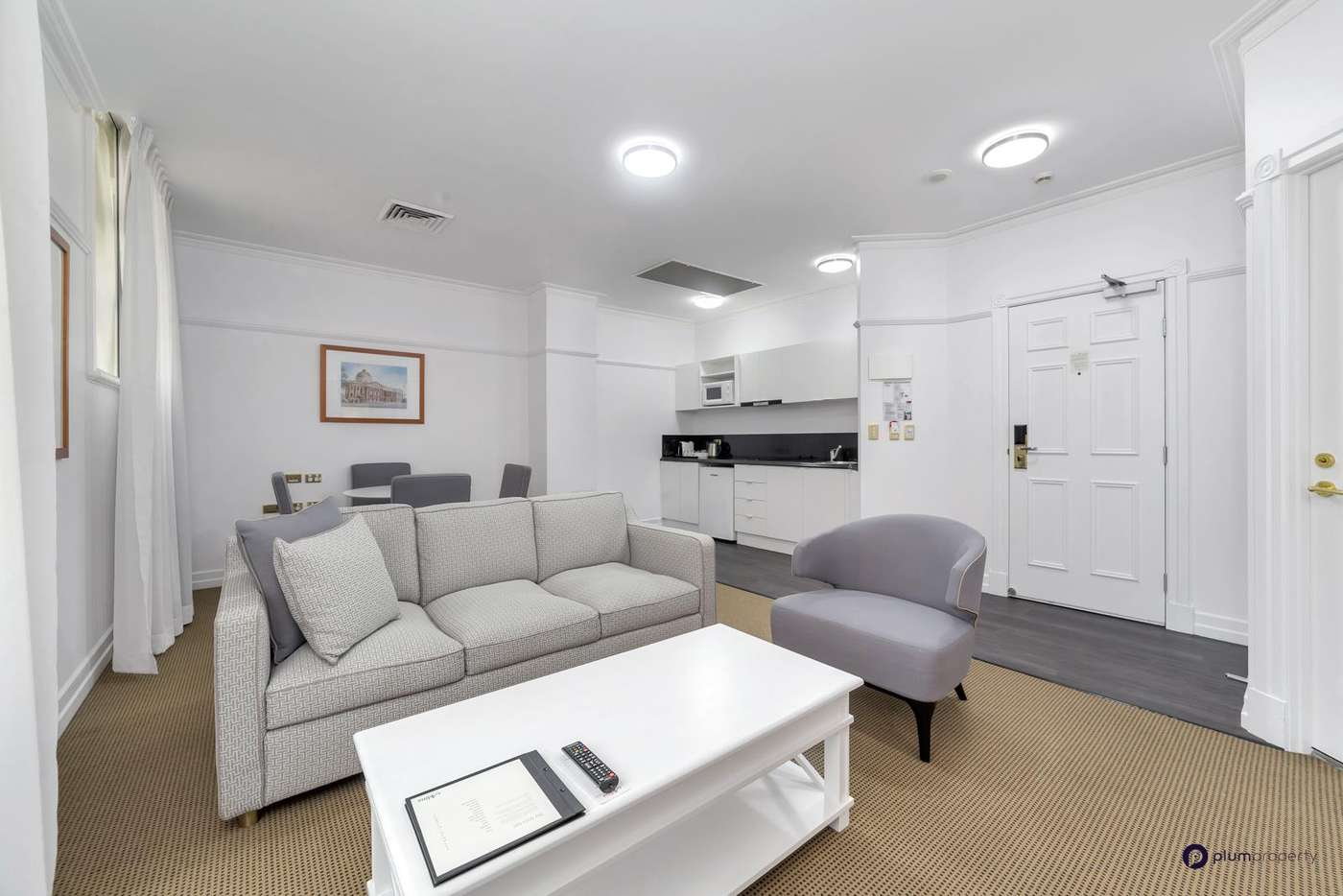 Main view of Homely apartment listing, 1001/255 Ann Street, Brisbane City QLD 4000