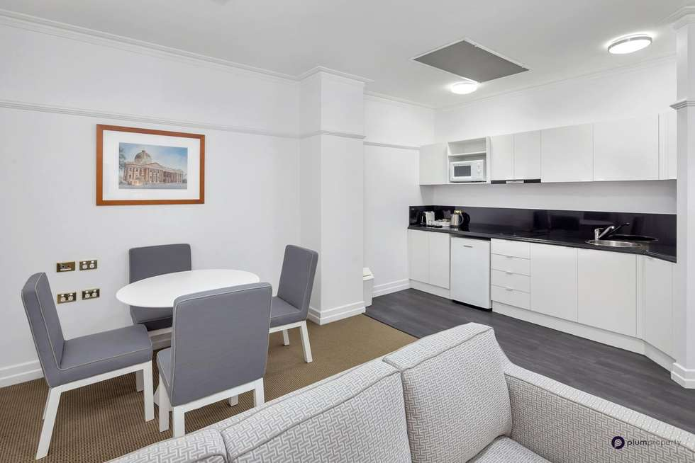 Second view of Homely apartment listing, 1001/255 Ann Street, Brisbane City QLD 4000