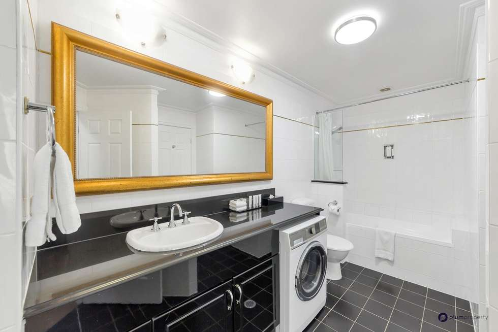 Fourth view of Homely apartment listing, 1001/255 Ann Street, Brisbane City QLD 4000