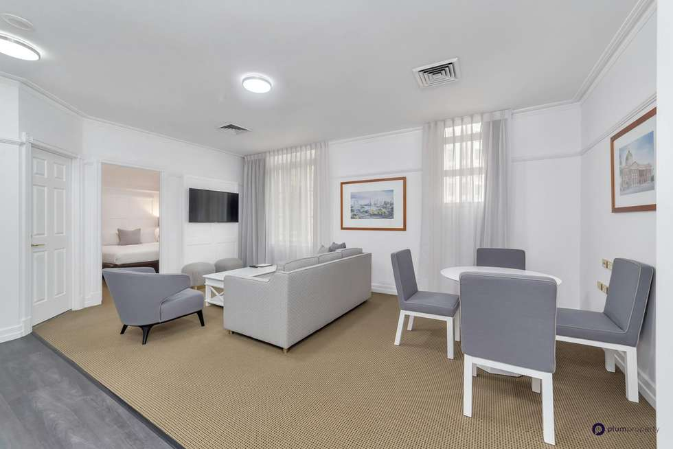 Fifth view of Homely apartment listing, 1001/255 Ann Street, Brisbane City QLD 4000