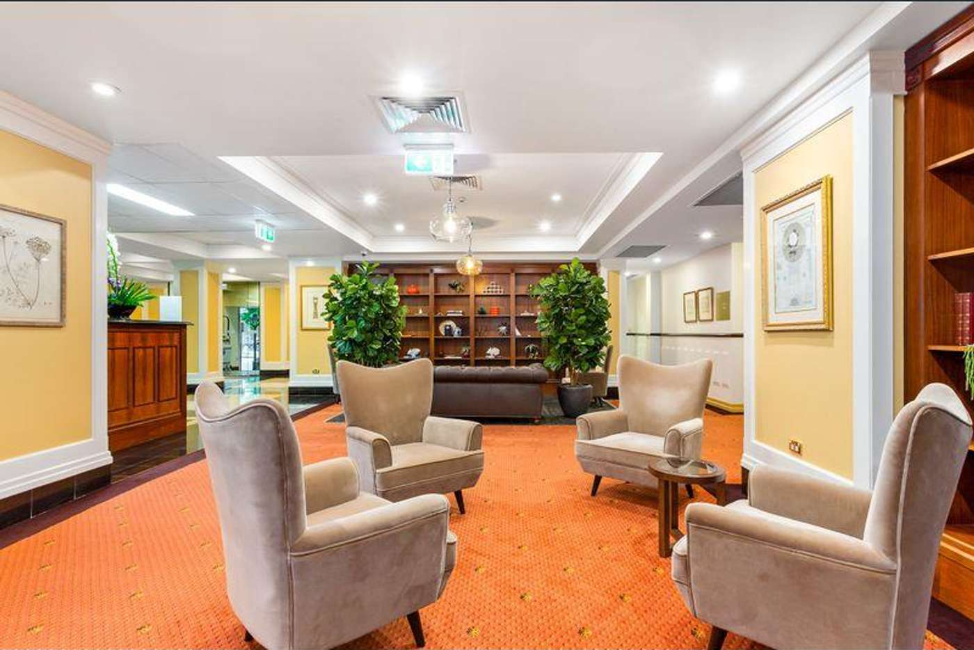 Seventh view of Homely apartment listing, 1001/255 Ann Street, Brisbane City QLD 4000