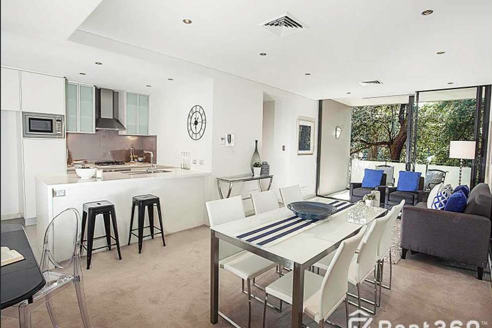 Third view of Homely apartment listing, 39/1 Newhaven Place, St Ives NSW 2075
