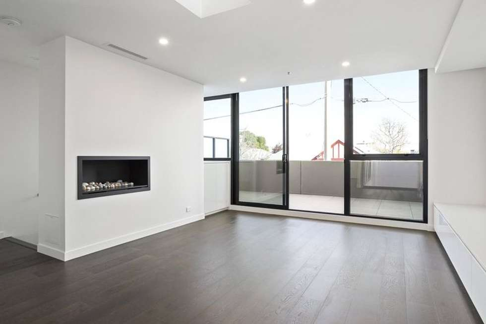 Fourth view of Homely townhouse listing, 33 Appleton Street, Richmond VIC 3121