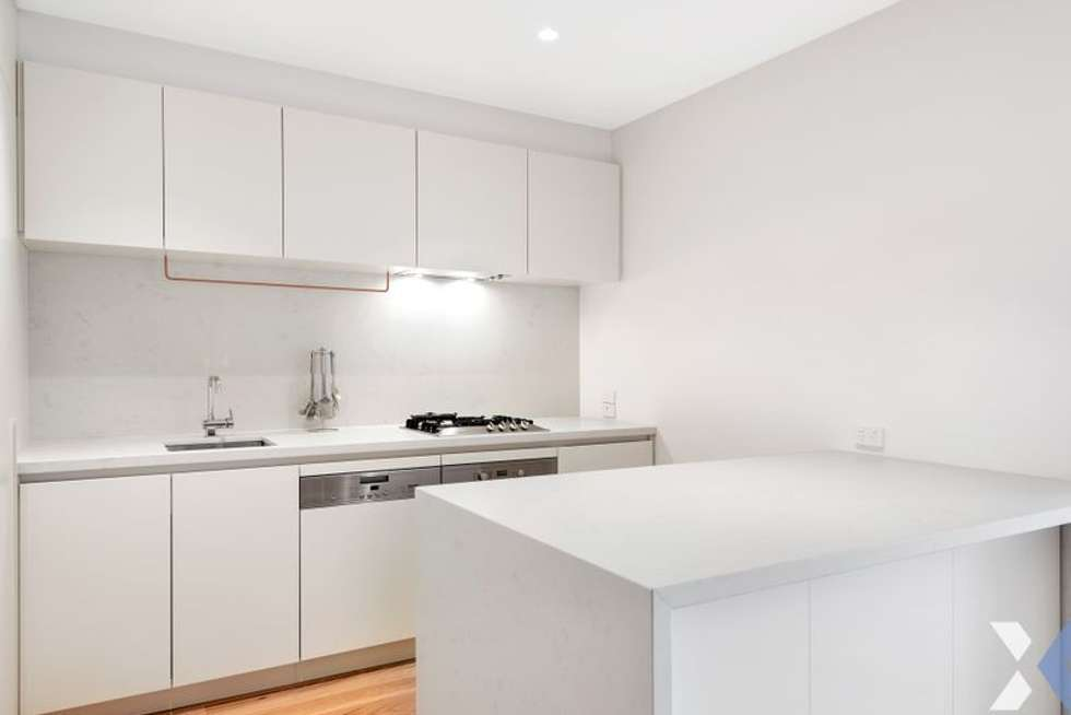 Second view of Homely apartment listing, 901/665 Chapel Street, South Yarra VIC 3141