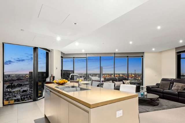 2702/9 Waterside Place, Docklands VIC 3008