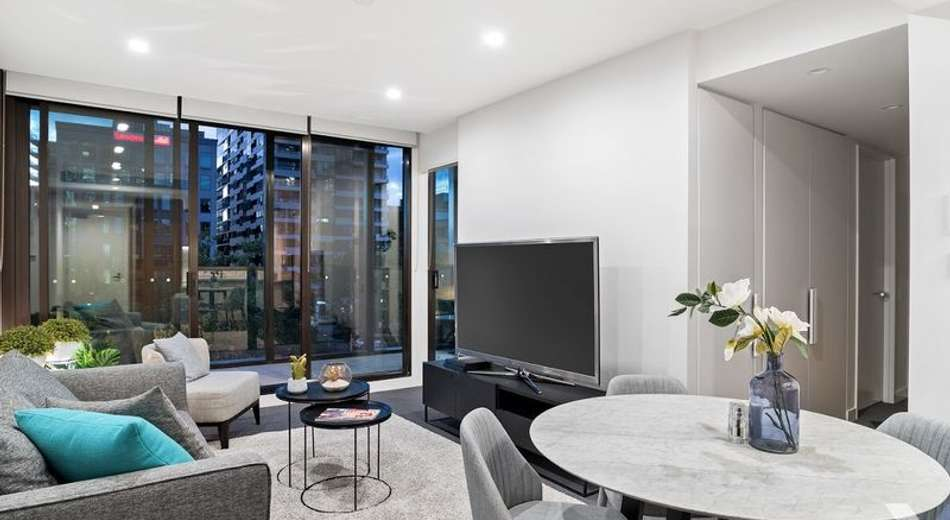 702/555 St Kilda Road, Melbourne VIC 3004