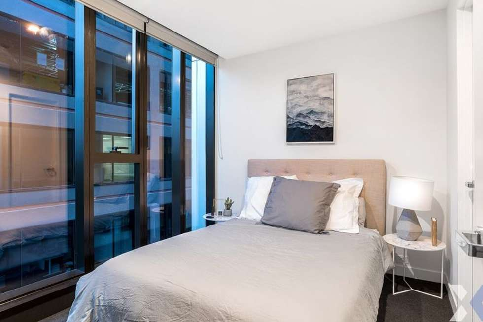 Fourth view of Homely apartment listing, 702/555 St Kilda Road, Melbourne VIC 3004