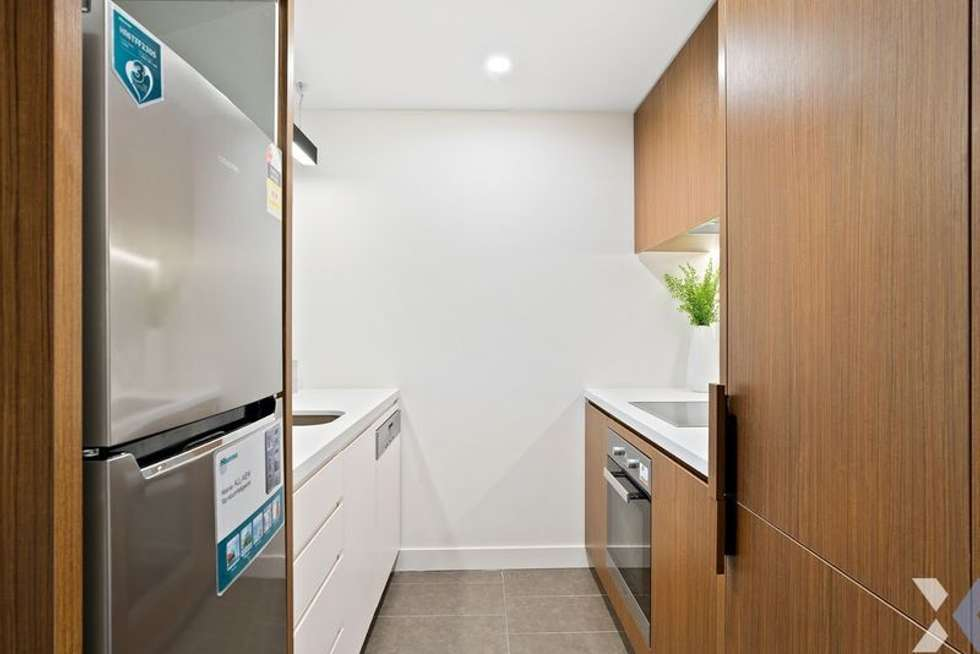 Fifth view of Homely apartment listing, 702/555 St Kilda Road, Melbourne VIC 3004