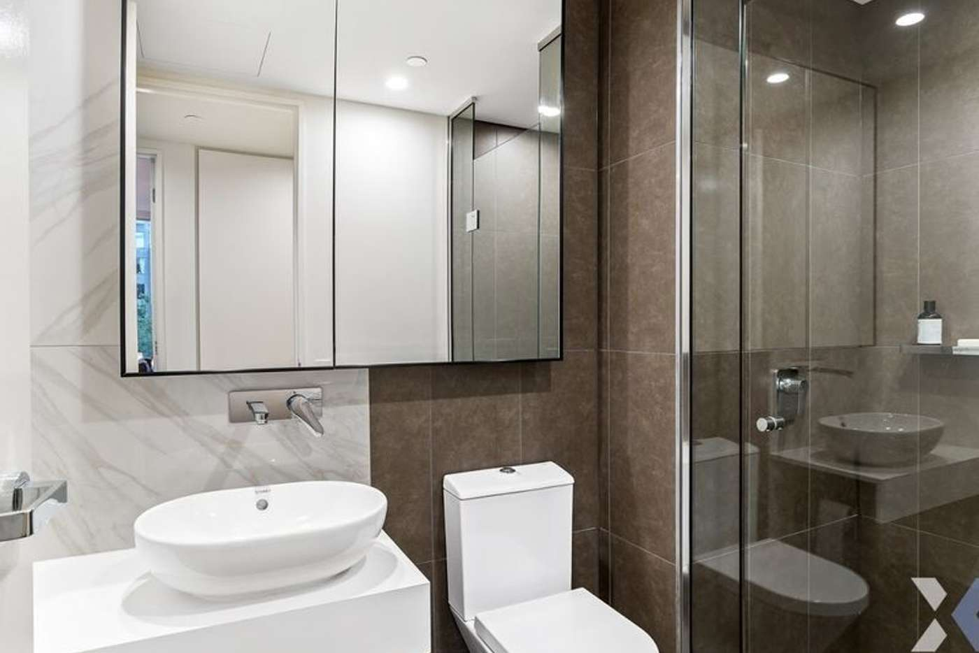 Seventh view of Homely apartment listing, 702/555 St Kilda Road, Melbourne VIC 3004