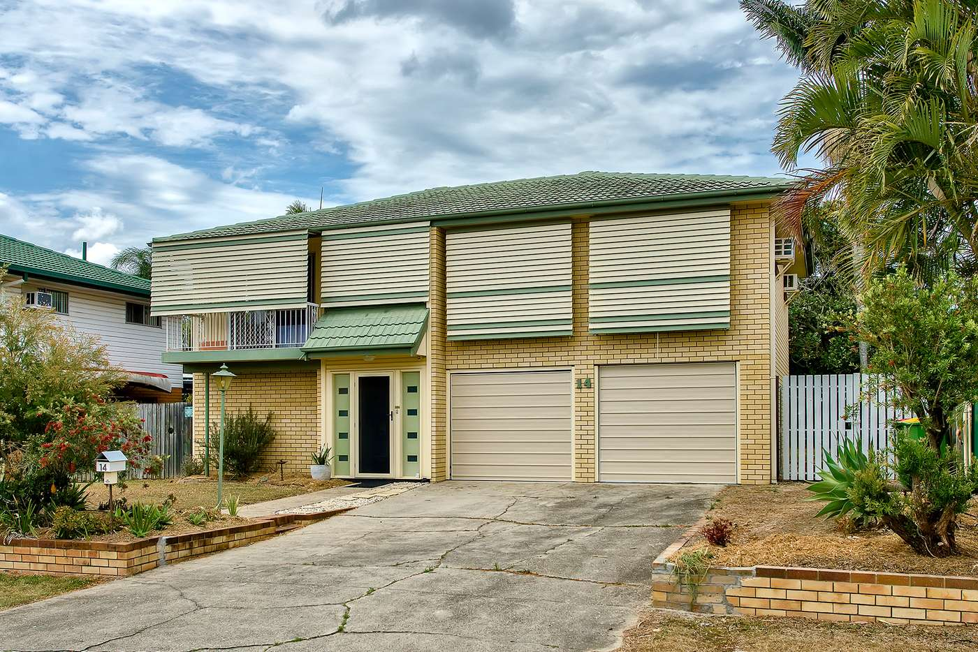 Main view of Homely house listing, 14 Ulmarra Crescent, Strathpine QLD 4500