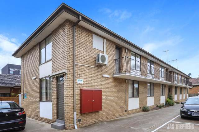 5/13 Beaumont Parade, West Footscray VIC 3012